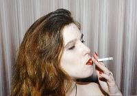Ron andrews smoking fetish link